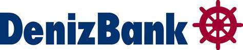 deniz bank at logos denizbank