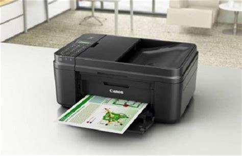 Printer Canon Dan Spesifikasi Nya rekomendasi 7 printer canon multifungsi terbaik harga
