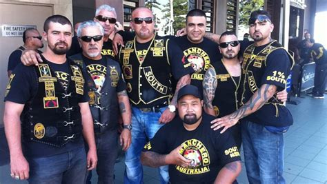 tv book club top of the rock chapters 10 12 this was bikie club opens new sydney chapter st george