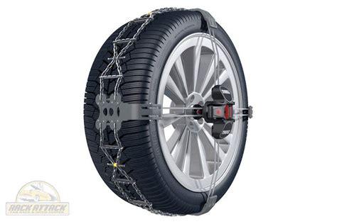 thule  summit snow chains  thule suv   wheel drive tire chain