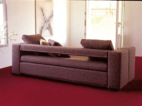 Loft Sofa Bed Innovative Multifunctional Sofa By Designer Giulio Manzoni Transforms Into A Bunk Bed In Only 12