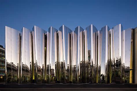 design art college of new zealand pattersons architects sculpts new zealand len lye art