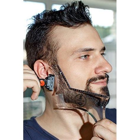 goatee templates goatee templates 18 best beards shape tools images on