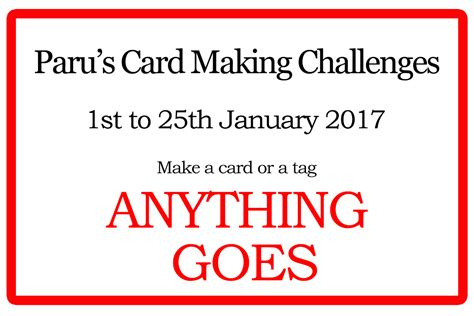 card challenges quill and punch works guest post paru s card