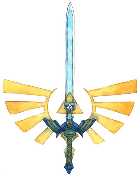 master sword tattoo design by saskle on deviantart