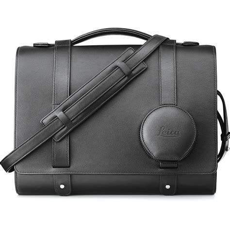 leica bag leica day bag for leica q digital black 19504 b h