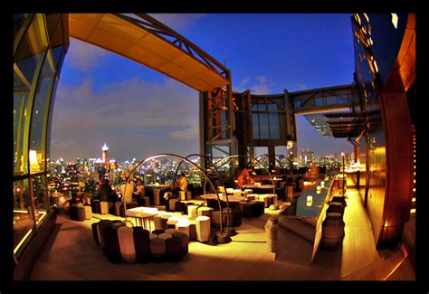 bangkok top bars best rooftop bars bangkok thailand in 2016 cash for