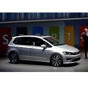 2014 Volkswagen Golf Sportvan  ModernRacer Cars &amp Commentary