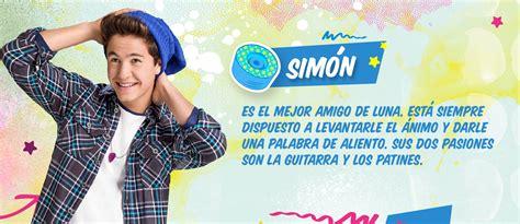 imagenes de soy luna y simon promotional fotos simon michael ronda soy luna