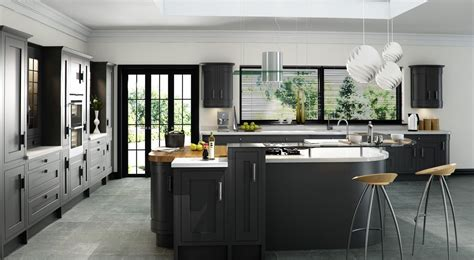 Www Kitchen Collection Iona Inframe Painted