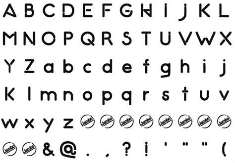 dafont jambo jambo fonts