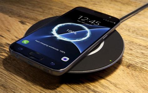 Samsung S8 Wireless Charging belkin announces boost up wireless charging pad for