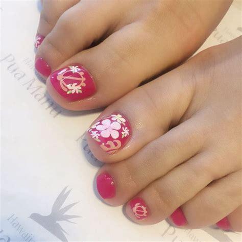 hawaiian nail art designs ideas design trends