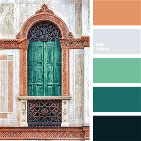 copper color combinations copper color color palette ideas