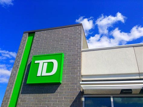 td bank house loan td bank raises some mortgage rates again moneysense