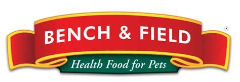 bench field holistic dog food