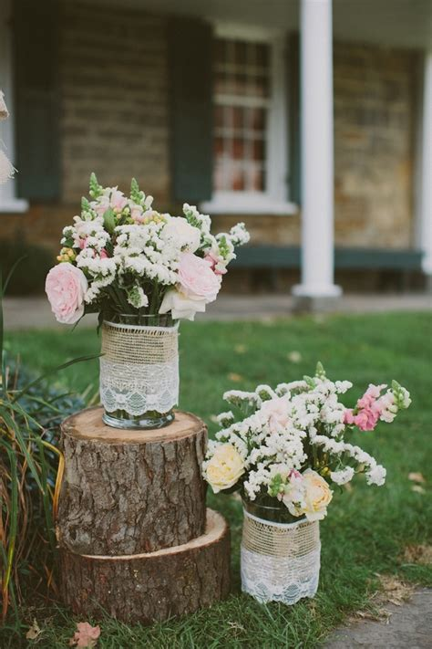breathtaking diy barn wedding  rachel rowland photography
