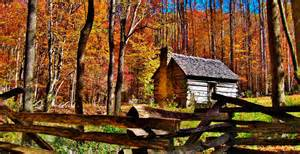 the colors of the mountain gatlinburg the smoky mountains are of appalachian