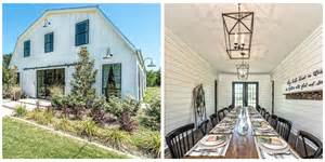 This barndominium from fixer upper is now available to rent waco