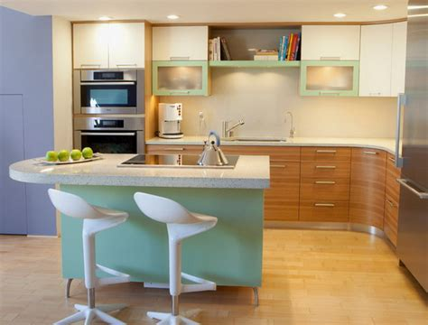 outstanding small kitchen islands that the show