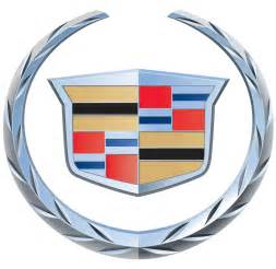 Cadillac Emblem Images Cadillac Related Emblems Cartype