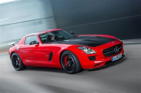 Small Cabin Home mercedes benz sls amg gt final edition first drive