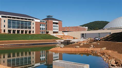 liberty university construction jerry falwell library taking learning to the next four