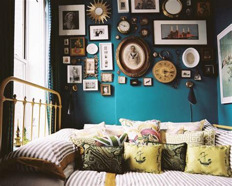 vintage bedroom wall decor gallery walls photo walls