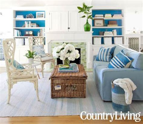 Country Living | inside country living s june 2012 issue a california home