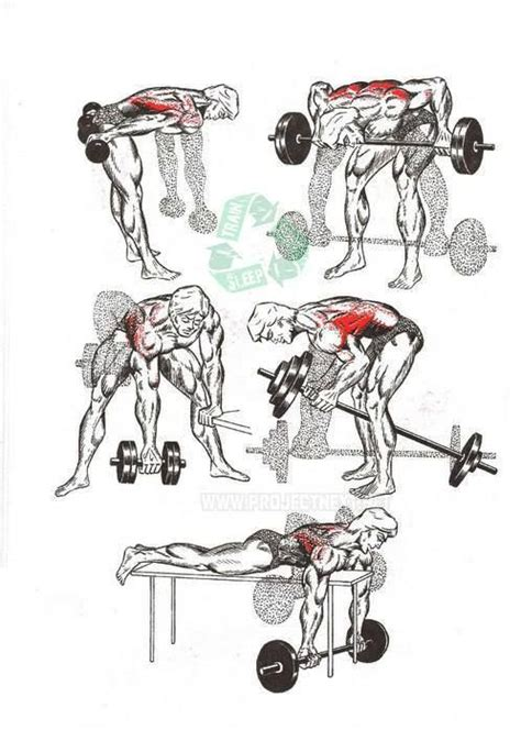 lats workouts strength routine