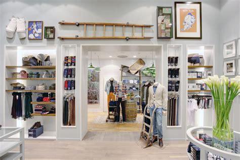 gant berlin neuer gant store in der mall of berlin