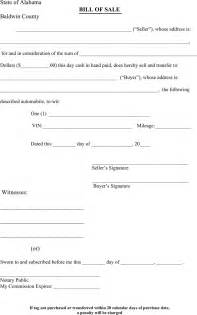 Motor Vehicle Form Template by Bill Of Sale Template Free Template Customize