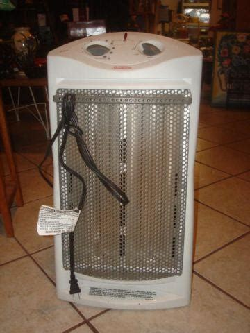 sunbeam upright heater  sale  saint cloud florida