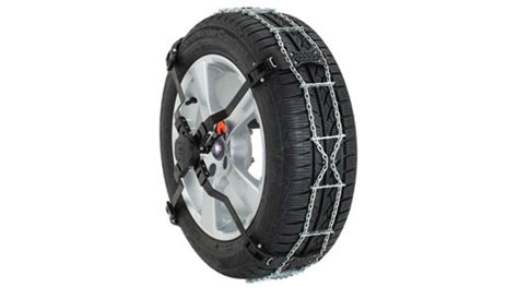 snow chains centrax xc