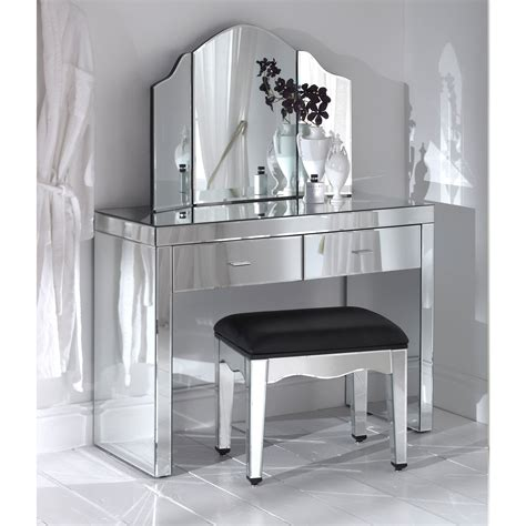mirrored dressing table romano mirrored dressing table set furniture from