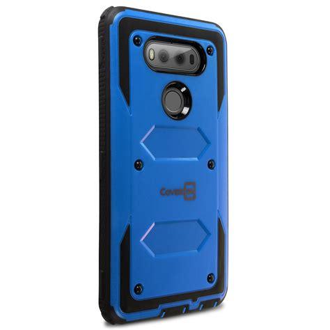 Hardcase Bening Transparan Lg V20 for lg v20 hybrid phone tough cover armor ebay