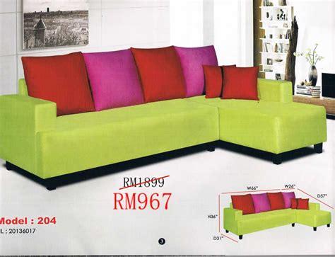 sofa murah l shape sofa malaysia murah sofa brownsvilleclaimhelp