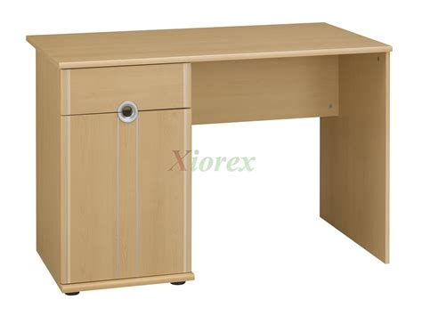 Birch Corner Desk Student Desk Gami S Cool Student Desk In Birch Effect Xiorex