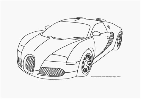 free coloring pages cool cars cool car coloring pages for boys bugatti veyron page