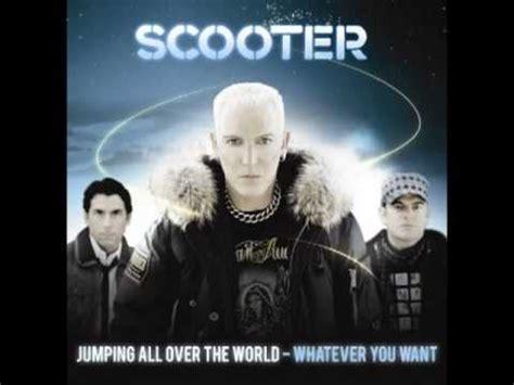 scooter maria scooter maria i like it loud youtube