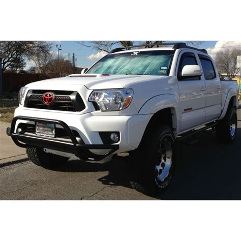 2014 Toyota Tacoma Front Bumper Avid 2012 2015 Toyota Tacoma Front Bumper Guard Front