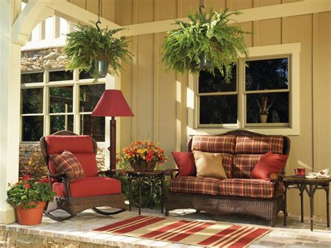 Porch Decorating Ideas | exterior facelift porch decorating ideas interior