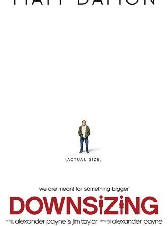 downsizing movie downsizing 2017 full movie watch online free