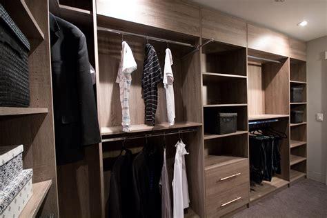 true closet design home