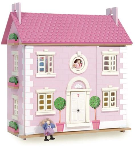 dolls houses for toddlers le toy van kids doll houses bay tree house trees kid and toys