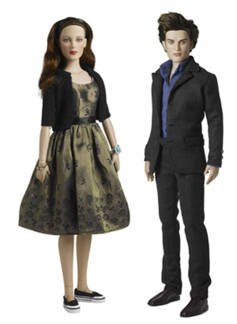 twilight doll house the twilight saga and book series tonner doll new bella