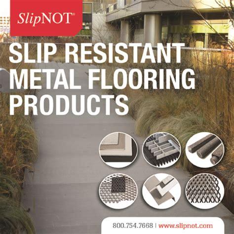 floor scales from slipnot 174 metal safety flooring div on aecinfo slipnot metal safety flooring detroit mi macrae s blue book