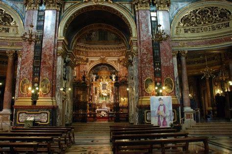 santuario della consolata interno santuario della consolata torino chiesa