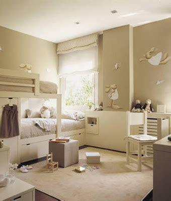 Idee De Deco Salon 4920 by La Ci 241 A Chic Habitaciones Infantiles