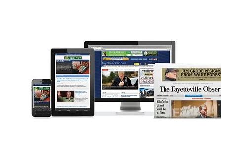 fayetteville observer coupons